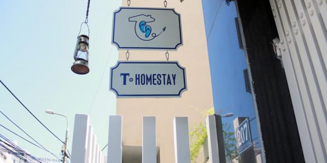 Homestay-T-0