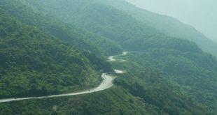 Đèo Hải Vân - Thiên hạ đệ nhất hùng quan