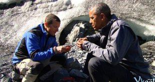 Vào Nơi Hoang Dã Cùng Tổng Thống Mỹ Barack Obama